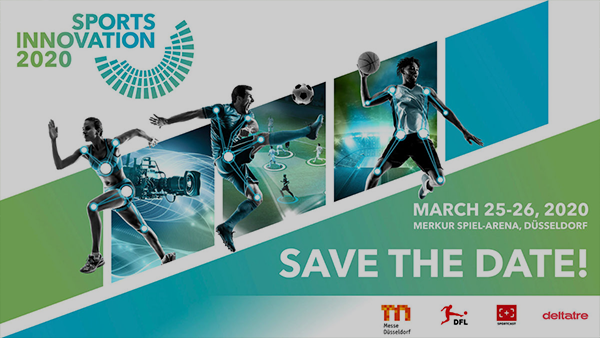 SportsInnovation 2018